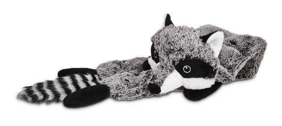 Petco Plush Wildlife Squeaker Mat Dog Toy, X-Large Product image