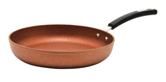 Heritage The Rock Copper Frying Pan