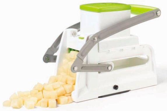 Coupe-frites/aliments Starfrit de qualité professionnelle Image de l'article