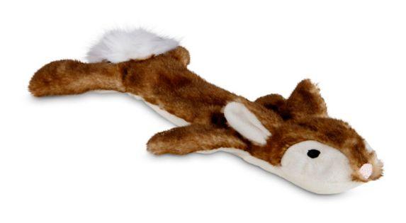 Petco Unstuffed Rabbit Dog Toy, Large Product image