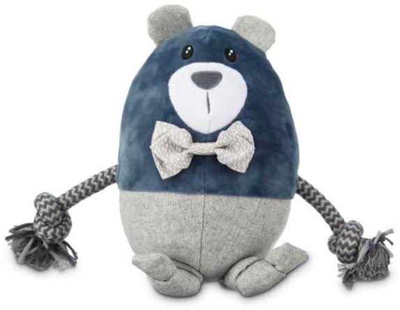 Petco Bear Plush Dog Toy, Large
