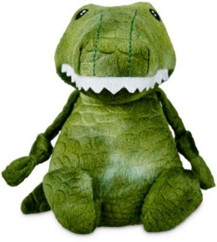 Alligator en peluche pour chien Petco, petit