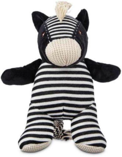 Petco Zebra Plush Dog Toy, Medium Product image