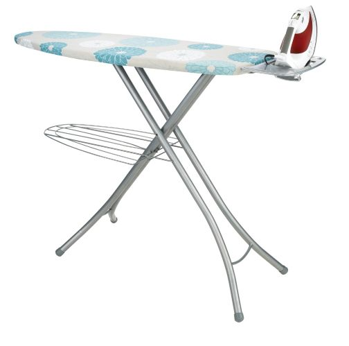 For Living Deluxe Wide Ironing Board