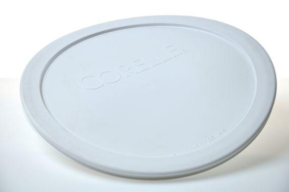 Couvercle rond pour bol Corelle, 1 pte