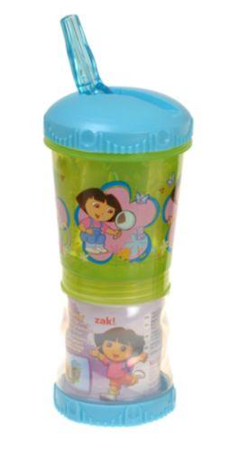 Disney Snack/Sip Food Container