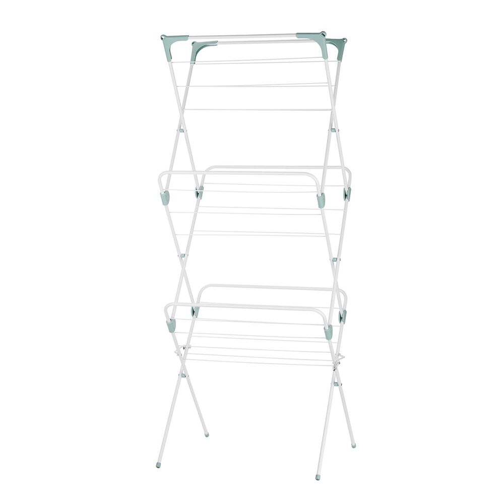 type A 3-Tier Vertical Drying Rack