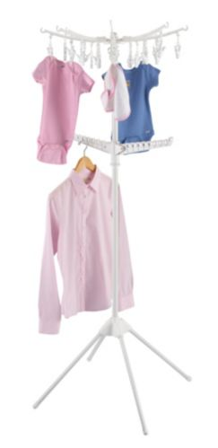 Likewise Foldable Clothes Dryer Rack Product image