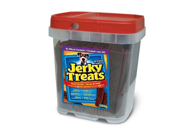 Jerky Treats Dog Treats Product image