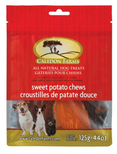 Caledon Farms Sweet Potato Chews