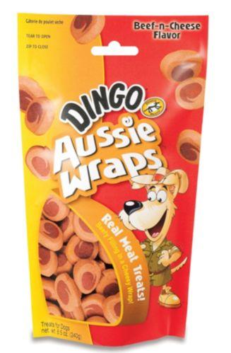 Gâteries roulées Aussie Dingo Image de l'article