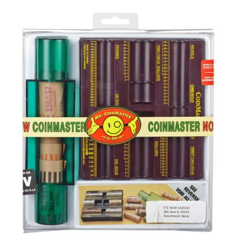 CoinMaster Kit Product image