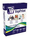 TopPrintPremium Multi-Use Paper, 8.5 x 11-in, 500-pk | TopPrint | Canadian Tire