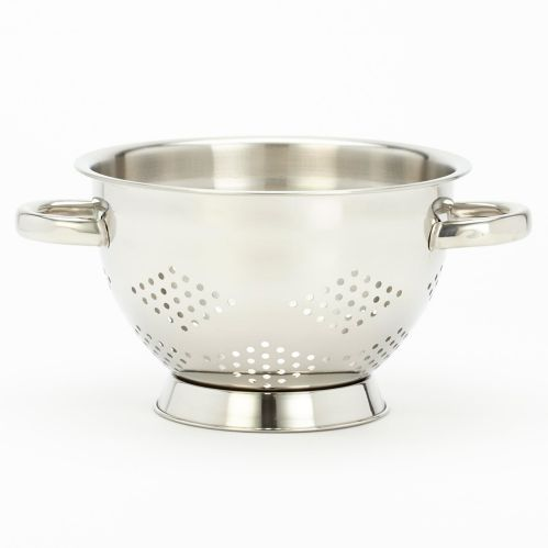 Stainless Steel Colander, 3-qt Product image