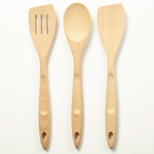 Beechwood ToolSet, 3-pc Product image