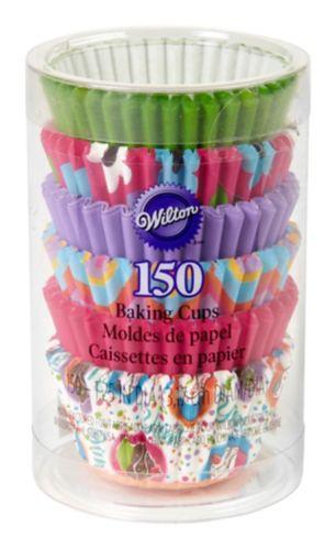Wilton Mini Baking Cups, 150-pk Product image