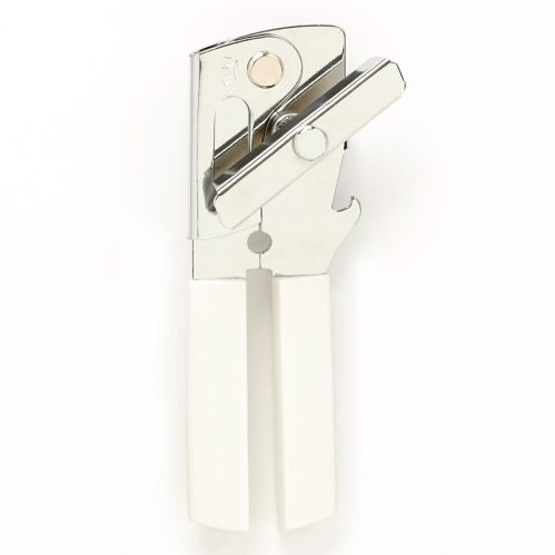 Large Can Opener, White Product image