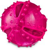 Petco Crinkle Ball Dog Toy, Assorted   PETCOnull