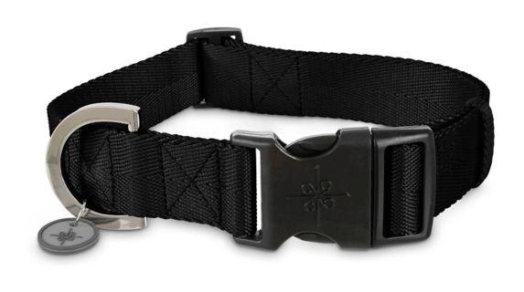 Collier réglable en nylon pour chien Petco, noir, 2X/3X Image de l'article