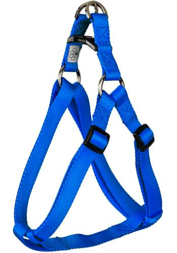 Petco Easy Step-In Dog Harness, Blue, Large/X-Large
