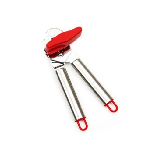Ouvre-boîte à prise souple MASTER Chef, rouge Image de l'article
