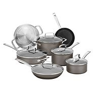 Pan Sets Rapture 5pc Non Stick Die Cast Oven Hob Casserole Dish Stockpot Cooking Pan Cookware Set Save 50-70%