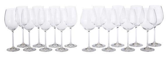 CANVAS Wine Glass Set, 16-pc Product image