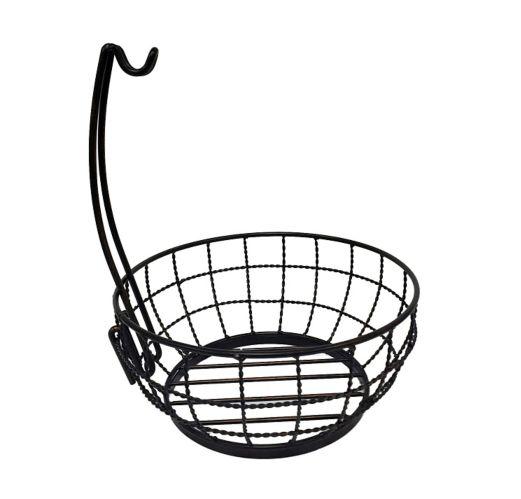 Fruit Basket with Banana Holder Product image