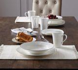 Service à vaisselle CANVAS Kate en porcelaine, 16 pièces | CANVASnull