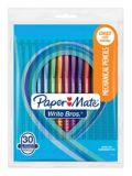 Portemines Paper Mate Write Bros, 0,7 mm, HB 2, 30 pièces | Papermatenull
