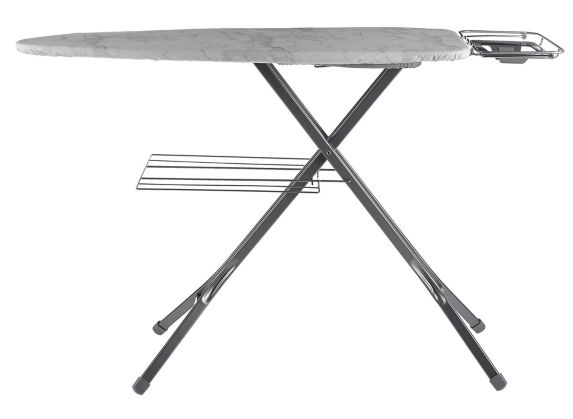 type A Wide Quad Leg Ironing Board