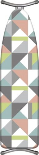 type A Ironing Board Cover, Multi-Coloured Product image