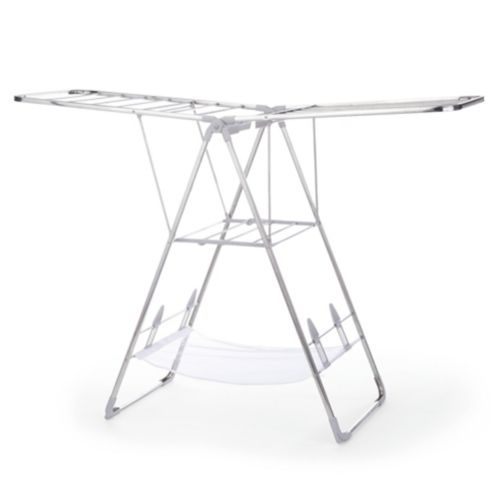 type A Heavy Duty Gullwing Drying Rack Product image