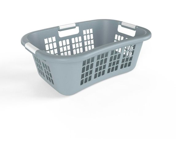 type A Hip Hugger Laundry Basket