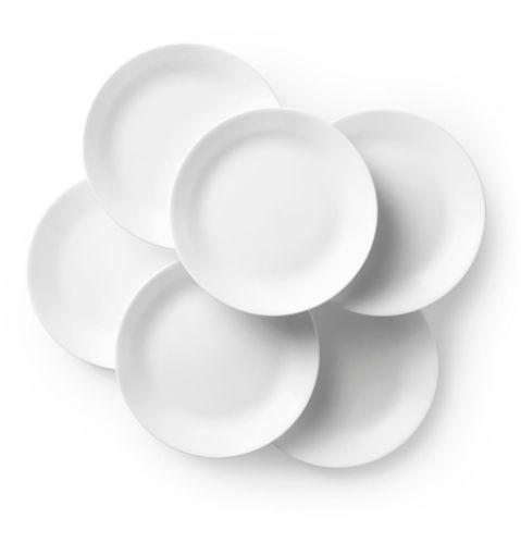 Corelle Caterer Dinner Plate Set, 6-pc