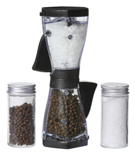 Kamenstein Dual Grinder with Refill Product image