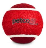 Petco Tennis Ball Dog Toy, Assorted, 2-in | PETCOnull