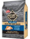 Nourriture sèche pour chiens adultes sans grains Nature's Recipe, patates douces et citrouille, 10,8 kg | Nature's Recipenull