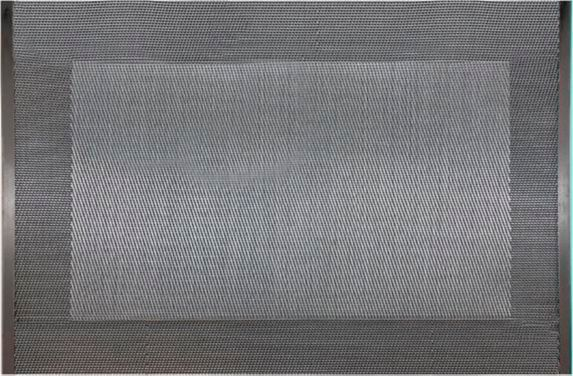 CANVAS Bristol Placemat, 4-pk Product image