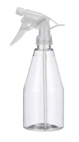 Simplicite Clear Spray Bottle, 500-mL Product image