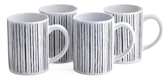 CANVAS Amery Mug Set, 4-pk Product image
