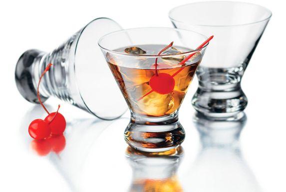 Libbey Cosmopolitan/Martini Glass Set, 4-pk Product image