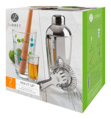 Accessoires pour cocktails Libbey Mix It Up