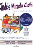 Chiffon Jude's Miracle, paq. 2 | Jude's Miracle Clothnull