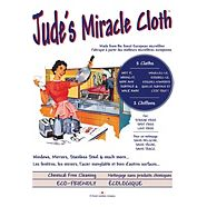 Jude's Miracle Cloth, 2-pk