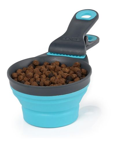 Dexas Collapsible Klipscoop Product image