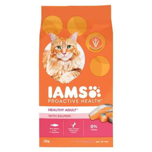 IAMS™ PROACTIVE HEALTH™ Adult Original Dry Cat Food with Tuna, 7-lb