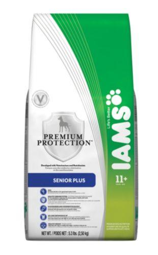 Iams Premium Protection 2.5 kg Senior Dog Food Product image