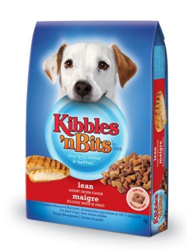 Kibbles 'n Bits maigre, 6 kg Image de l'article
