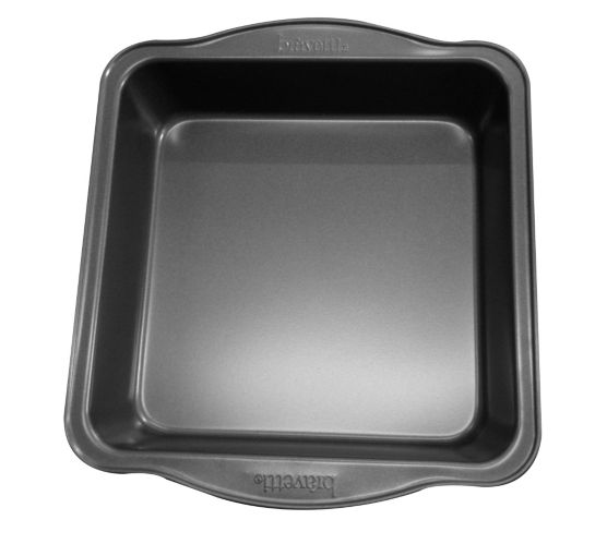 MASTER Chef Square Cake Pan, 8-in